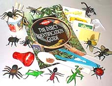 Discovering Insects science kit